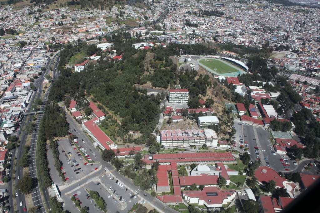 UAEM, octava mejor universidad de México