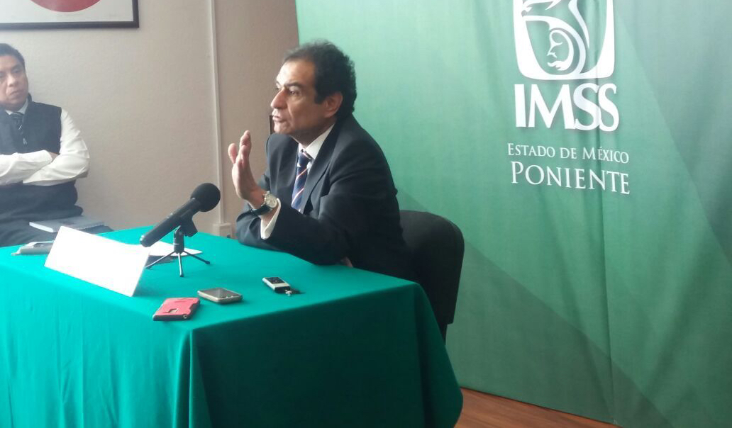 IMSS Digital agiliza trámites brindando un mejor servicio a derechohabientes