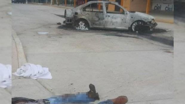 Matan a Alfredo Tlatempa Palacios, director de Policía de Zitlala