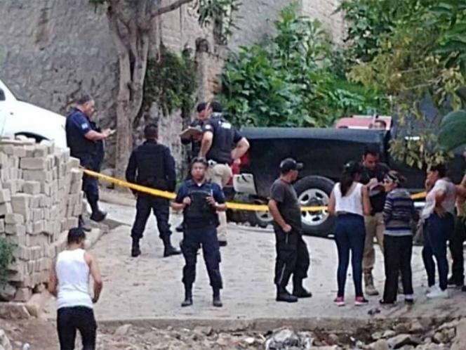 Asesinan a siete al interior de una finca en Tlaquepaque