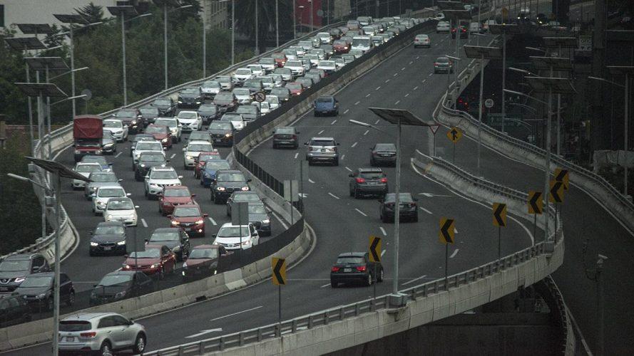 Politécnicos crean simulador para aprender a conducir