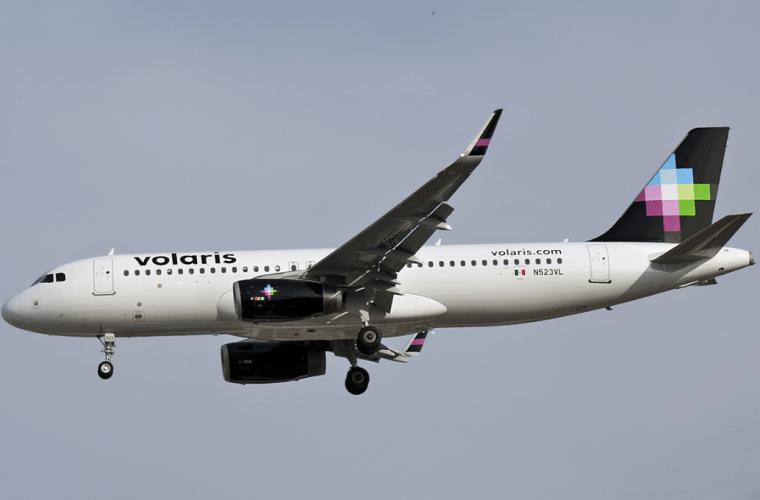 Anuncia Volaris nueva ruta y más frecuencias aéreas