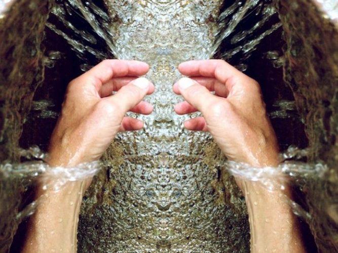 Queda en coma con amputaciones por no lavarse las manos
