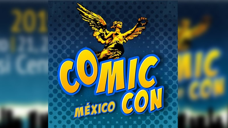 Falso: La Comic-Con México no tiene nada que ver con la de San Diego