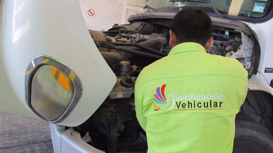 Publica Secretaría del Medio Ambiente programa de verificación vehicular obligatoria