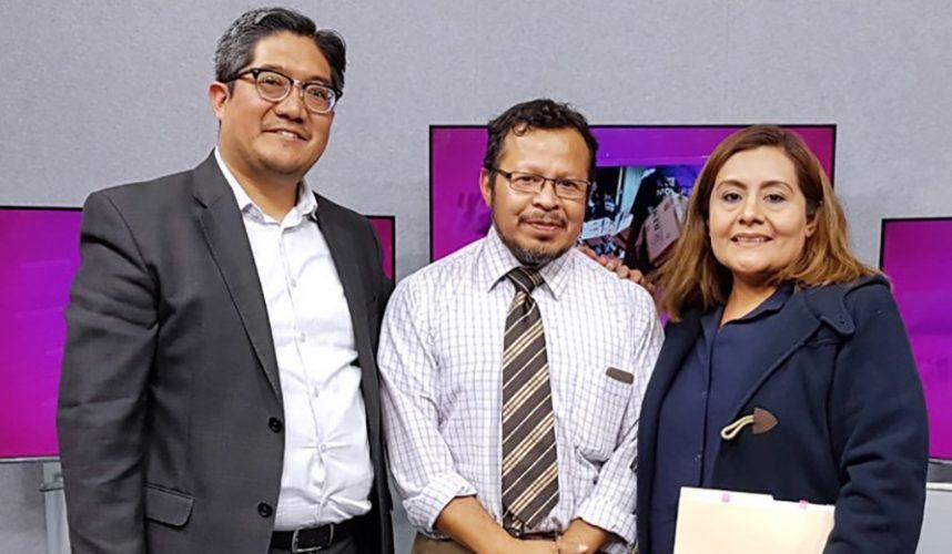 IEEM busca estrategias para incentivar la participación ciudadana