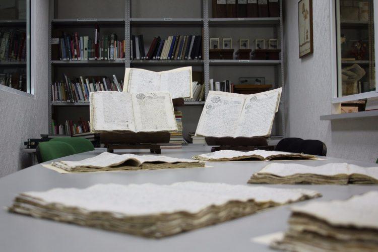 Preserva Edoméx testimonio documental de esclavitud