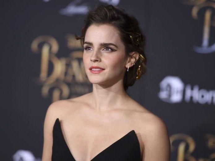 Emma Watson se disfraza de Wonder Woman y enloquecen las redes