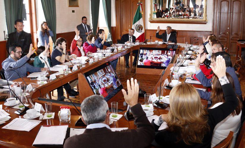 Listo el Operativo de Fiestas Patrias 2018 en Toluca