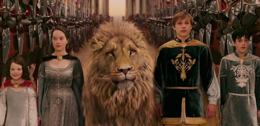 Netflix adquiere los derechos de Narnia y producirá películas y series