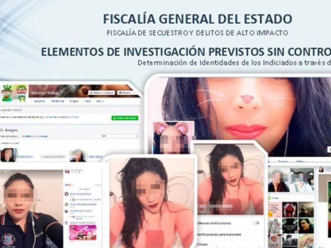 Secuestradores extorsionaban mandando dedos de víctimas muertas y cobrar rescate