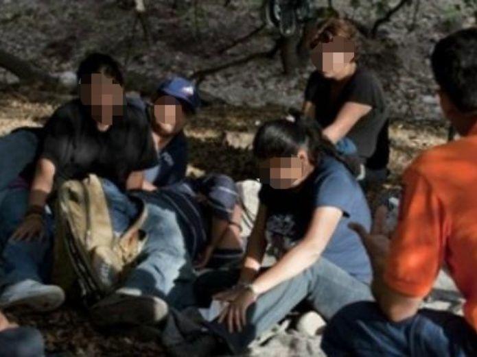 22 Migrantes secuestrados en Tamaulipas son rescatados