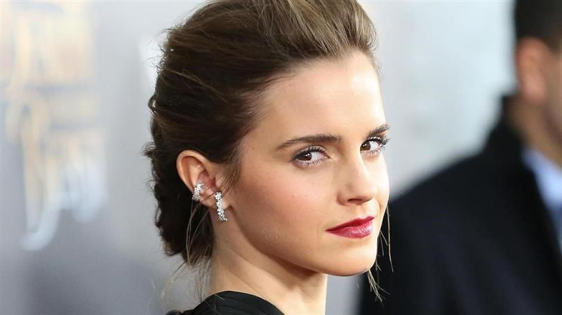¿Sabrina el clon de Emma Watson?