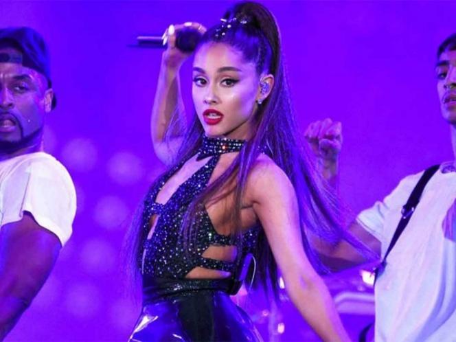 Thank U Next de Ariana Grande supera las 15 millones de reproducciones