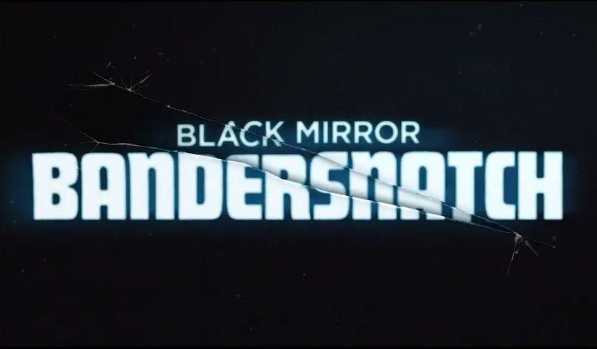 Netflix: Bandersnatch la película de Black Mirror