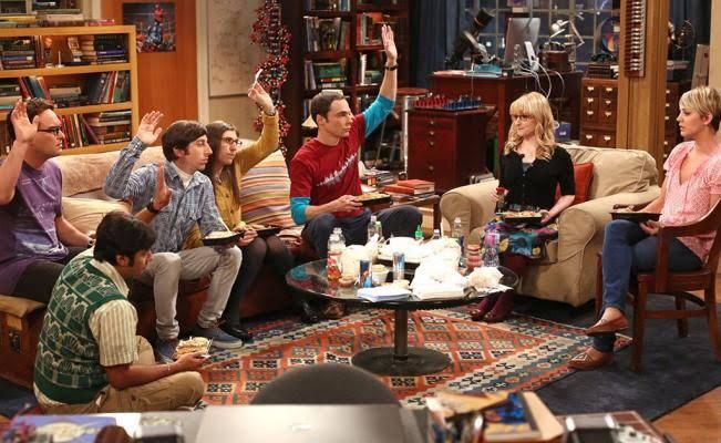 Nuevo personaje en 'The Big Bang Theory' antes de su final