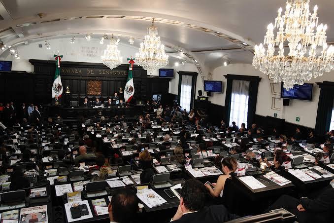 El Senado de la República aprobó en comisiones la Ley de Ingresos de la Federación 2019