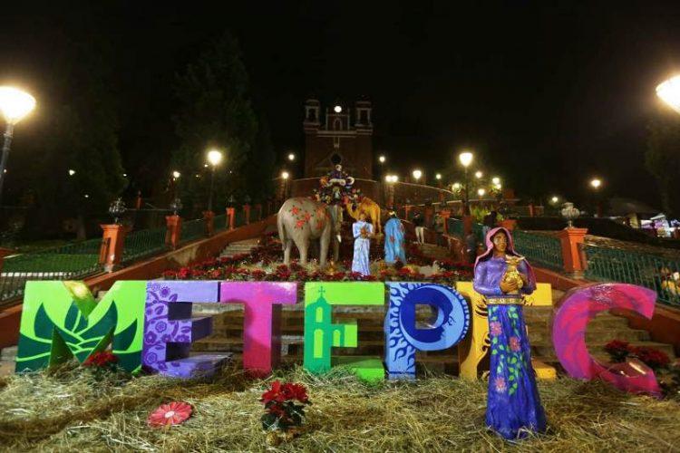 Premia Metepec a ganadores del Tercer Concurso de Piñatas Tradicionales Mexicanas