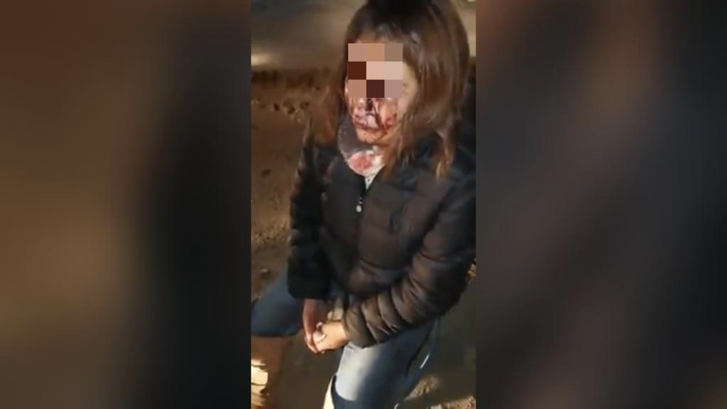 VIDEO: Chofer de transporte público golpea e intenta violar a mujer