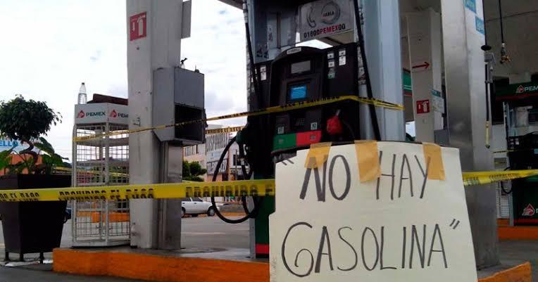 No se reportan afectaciones por desabasto de gasolina: Ayuntamientos