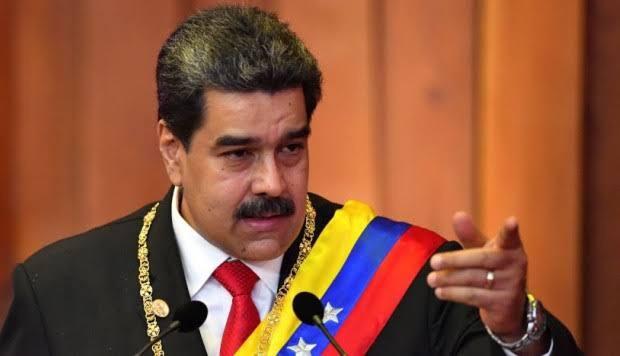 Nicolás Maduro rompe relaciones con el gobierno de Trump