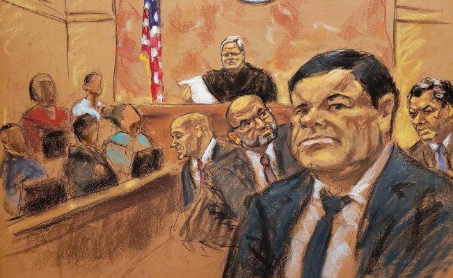 Consideran injusta la sentencia de El Chapo en Sinaloa