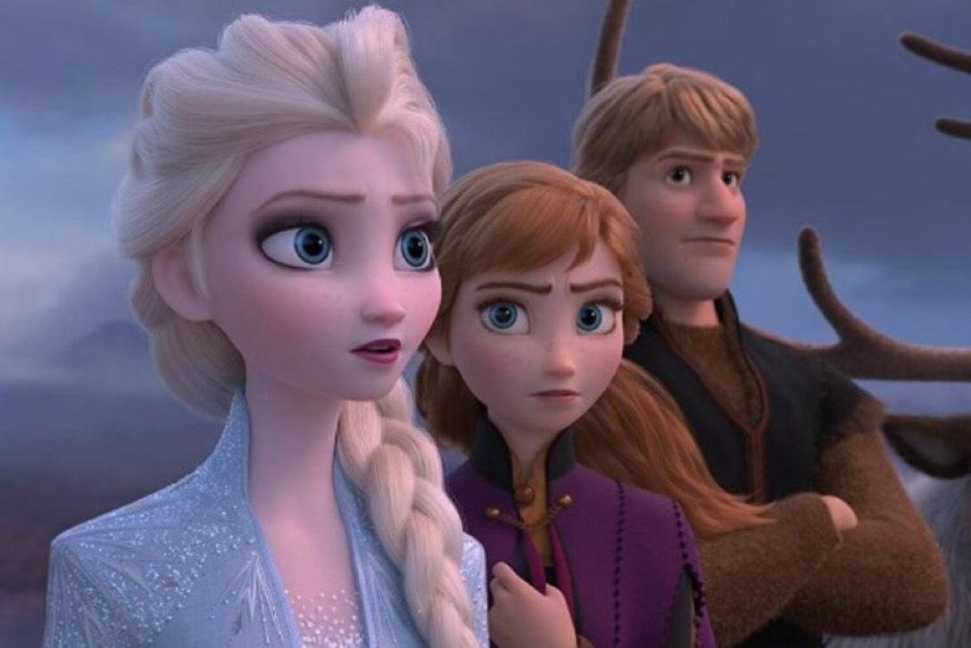 Enloquecen las redes con el nuevo trailer de Frozen II (TRAILER)