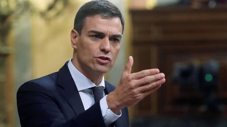 Gobierno de España reconoce a Guaidó como presidente de Venezuela