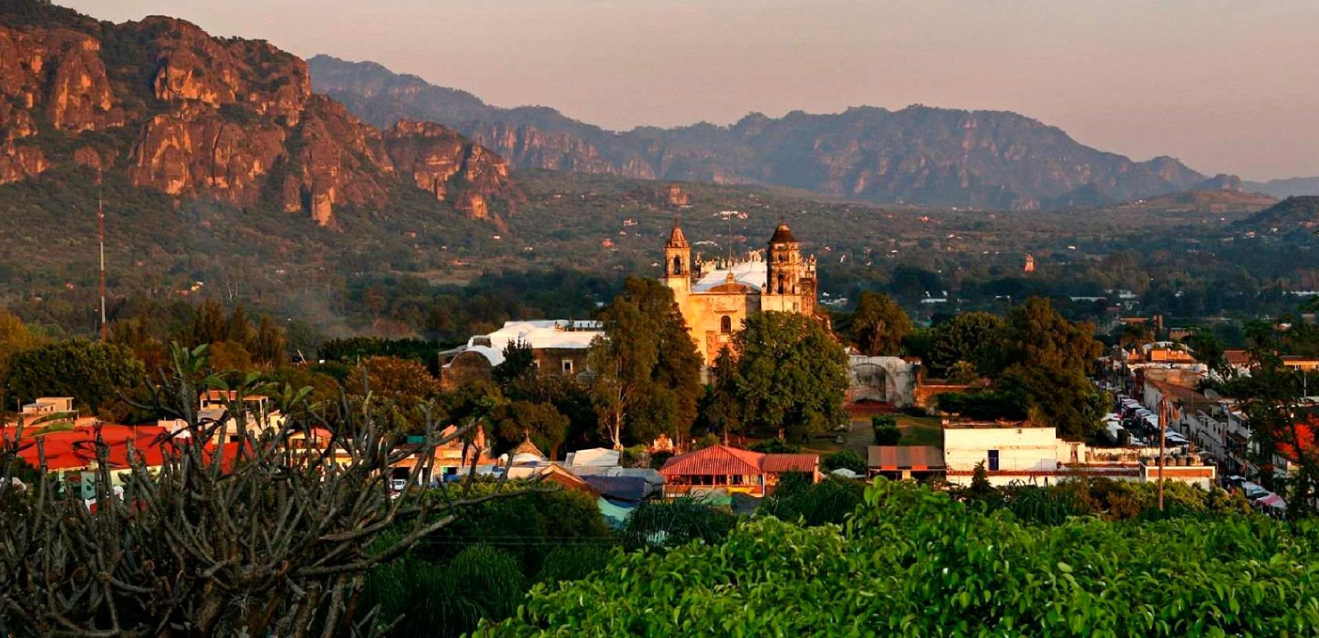 Tepoztlán es reconocido como el segundo destino más romántico del mundo