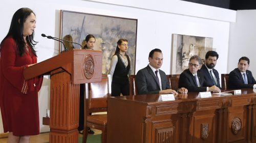UAEM acompañará desarrollo del municipio de Metepec. Noticias en tiempo real