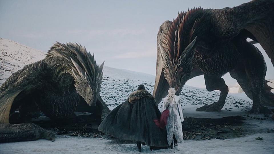 Game of Thrones presenta nuevo trailer y las redes simplemente enloquecen (TRAILER)