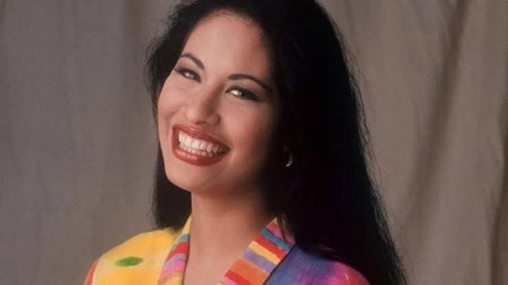 Se cumplen 24 años de la muerte de Selena Quintanilla