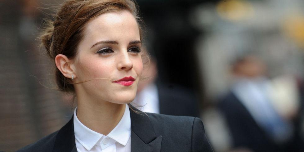 Emma Watson la favorita para un co-protagónico en Black Widow