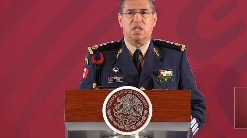 Luis Rodríguez Bucio encabezará la Guardia Nacional. Noticias en tiempo real