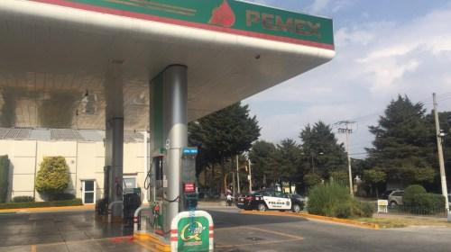 """Gasolineras que AMLO anunció como """"las más baratas"""" no funcionan. Noticias en tiempo real"""