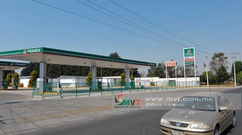 No existe la gasolinera más barata del Edomex. Noticias en tiempo real