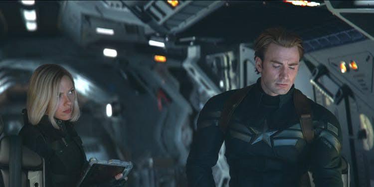 Presentan nuevo avance de Avengers Endgame (Trailer)