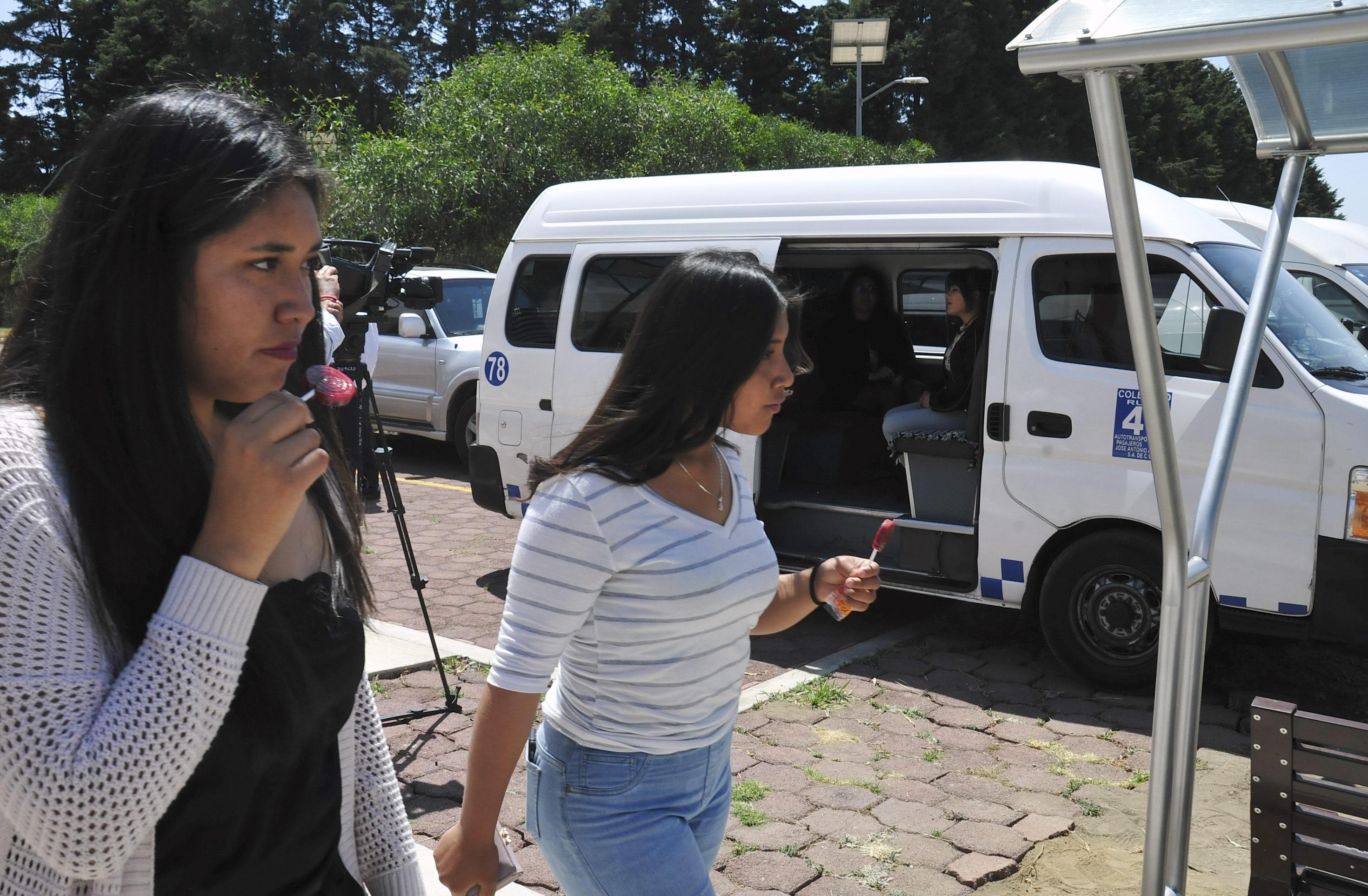 "Reporta SEMOV cero incidentes con programa ""Sendero Seguro"" en universidades ubicadas en Edoméx"