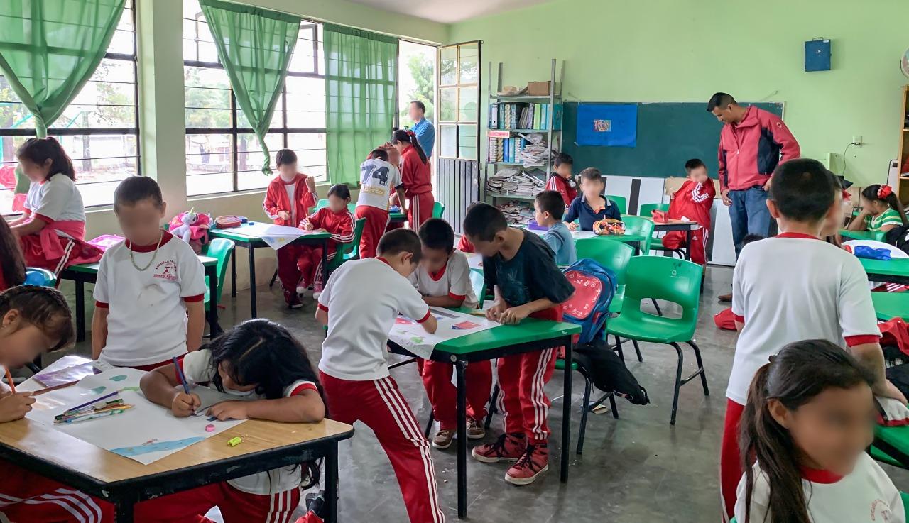 La CODHEM extiende cultura de derechos humanos a la población mexiquense