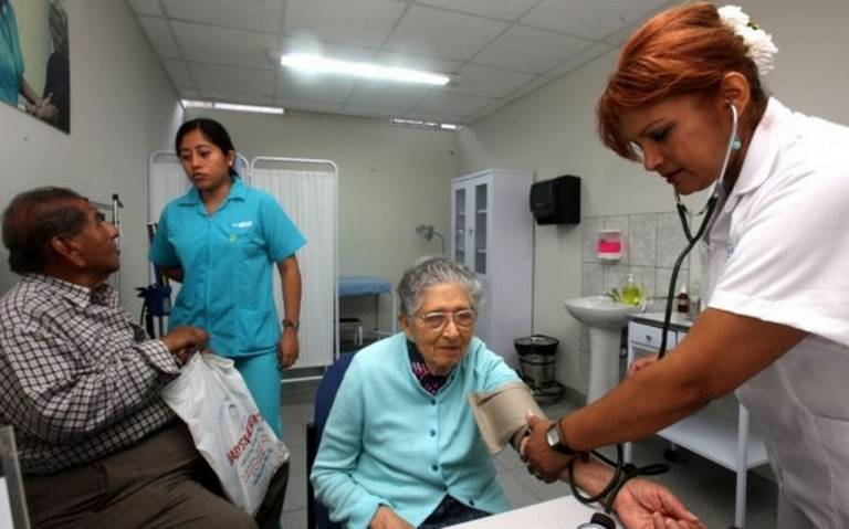 El acceso a servicios de salud para quienes menos tienen está garantizado: Zoé Robledo