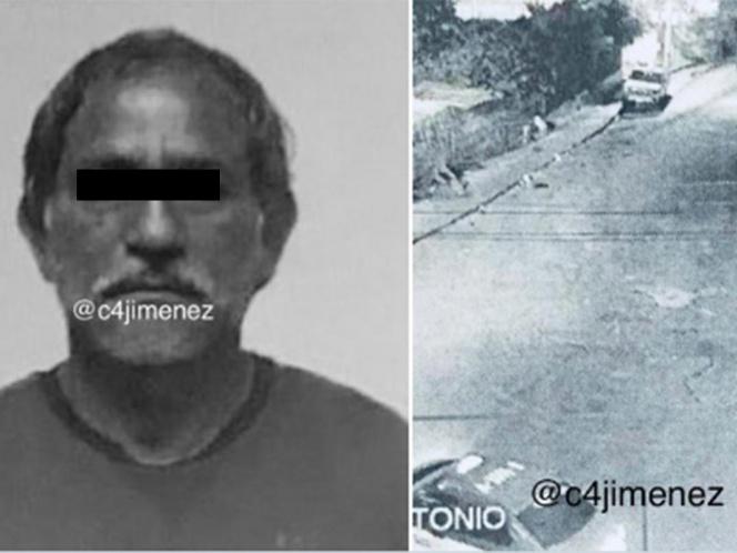 Violador serial se hace pasar por taxista, ataca al sur de la CDMX