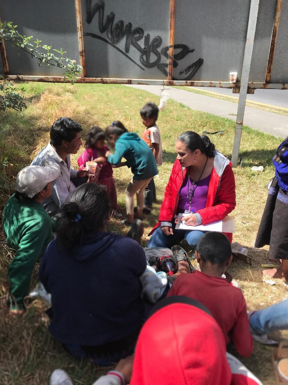 El sistema Municipal DIF de Metepec busca eliminar el trabajo infantil