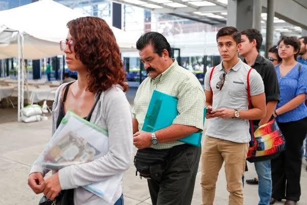 Morelos continúa con déficit de empleos