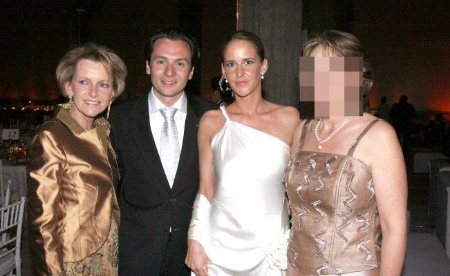 Giran órdenes de aprehensión en contra de Emilio Lozoya y familia