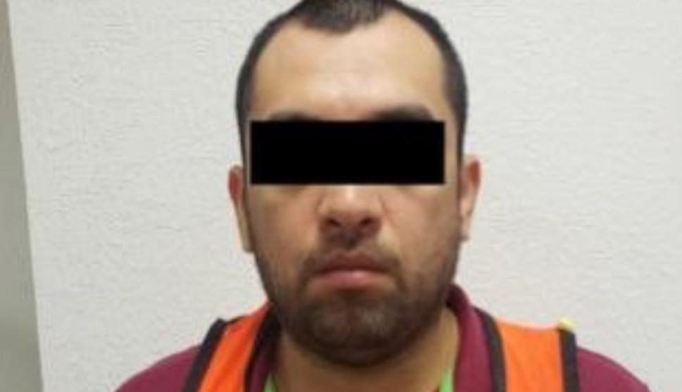 """""""El Betito"""" sobrino de Osiel Cárdenas Guillén detenido en Edomex"""