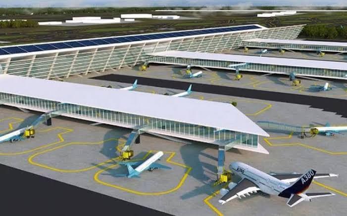 Aeropuerto de Santa Lucía tiene luz verde para operar los próximos 50 años