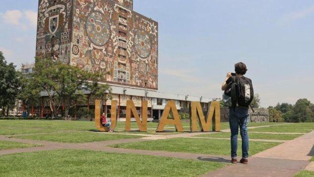 Reactivarán red a la UNAM en septiembre