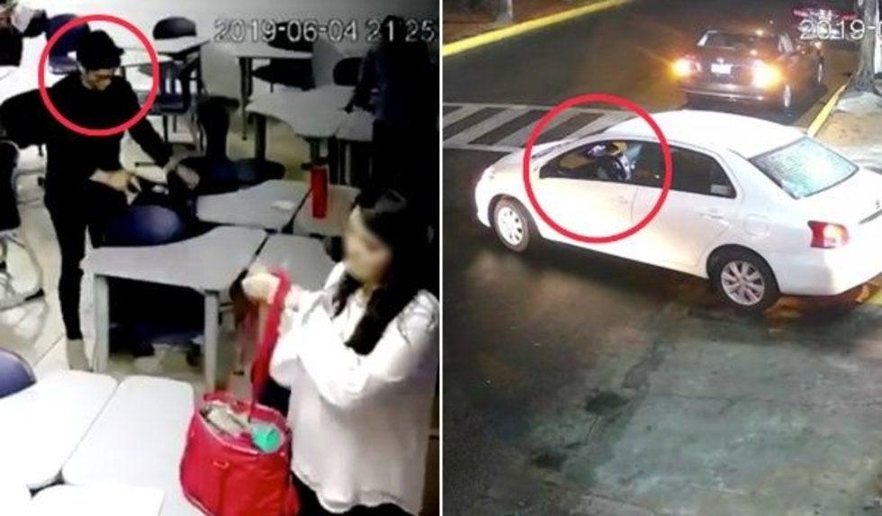 Policía busca a compañera de Norberto que estaría involucrada en secuestro