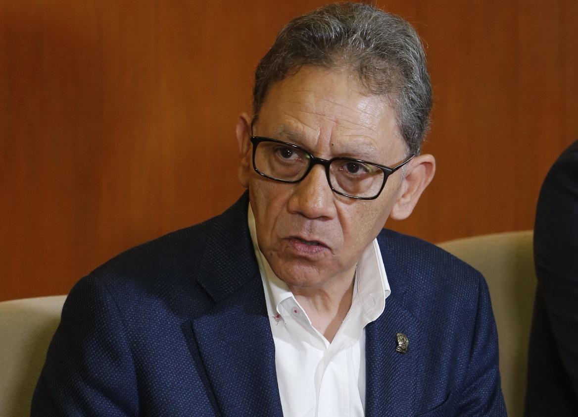 UAEM respeta y acatará el fallo de la SCJN: Alfredo Barrera