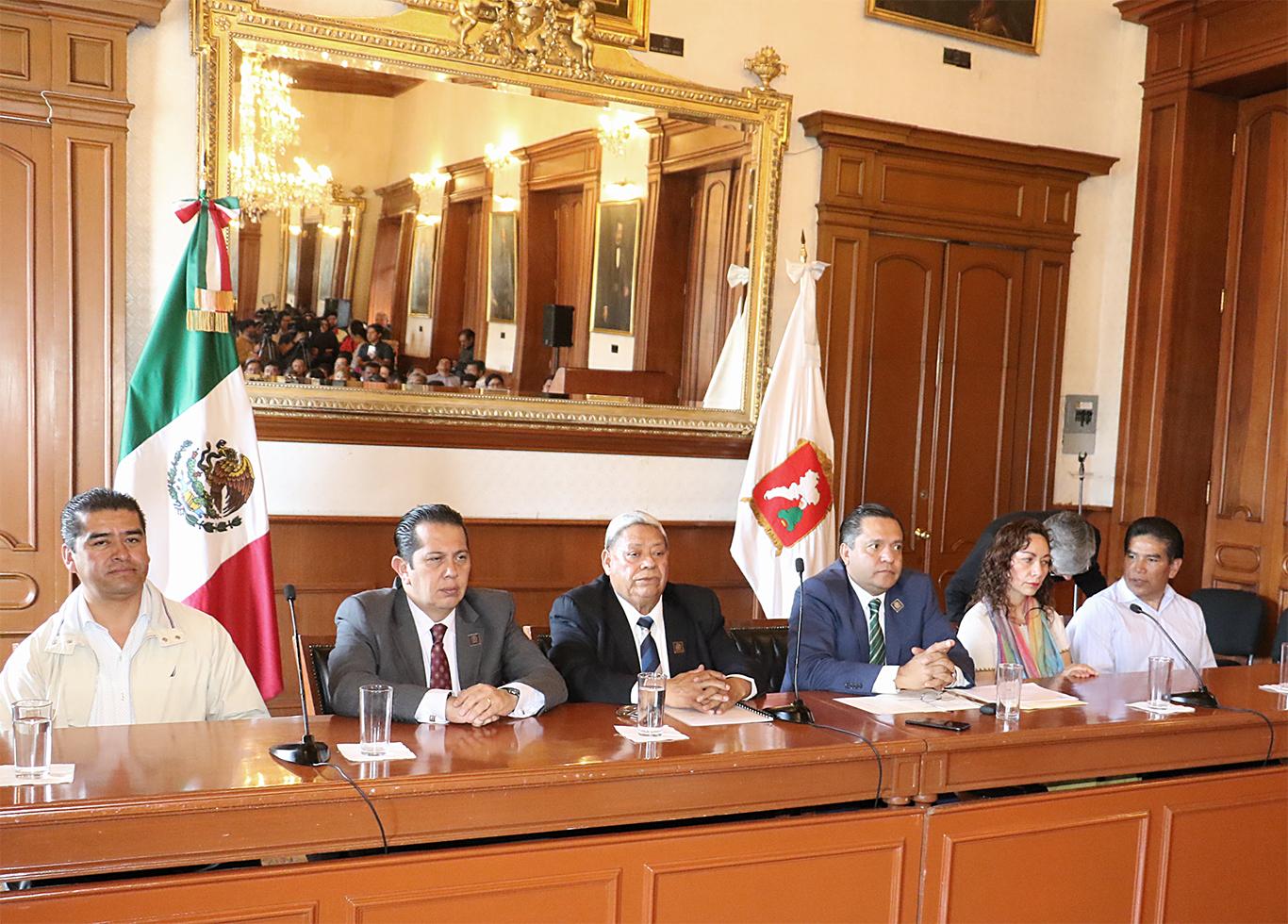 "Inicia ""Toluca tiene nombre"" para regularizar la nomenclatura"